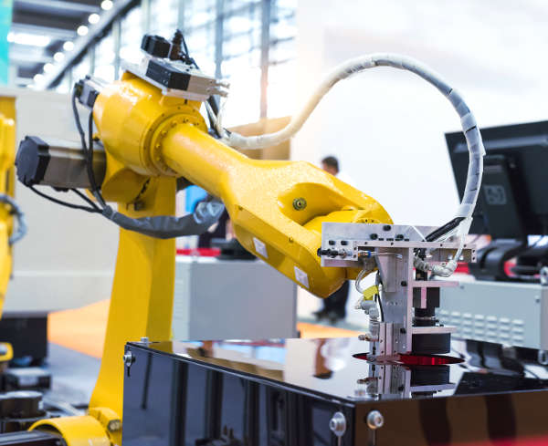 Application of Industry 4.0 Technologies for Smart Factory and Smart Manufacturing
