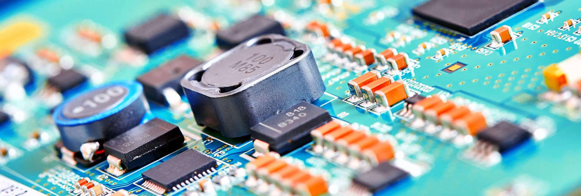PCB Design and Custom Electronic Boards - Adgenera